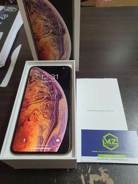 Appleviphone XS Max 256gb Physical Dual sim immaculate condition