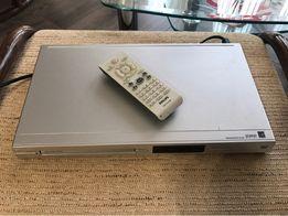 Продам DVD-плеер Philips DVP3120/51