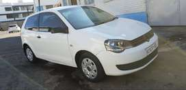 2014 VW Polo Vivo for sale