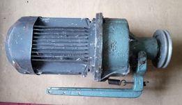 Электродвигатель асинхронный АИР71С2 0.37 kW