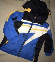 Куртка зимняя Obermeyer