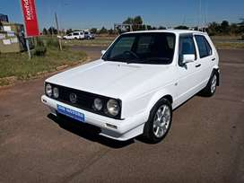 VW Golf 1. 4 Citi