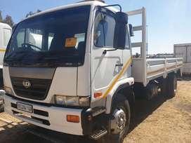 NISSAN UD90 DROPSIDE ON SPECIAL