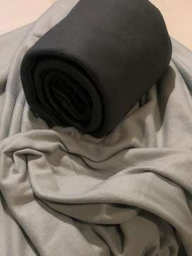 Single Ply Blankets (dbl bed)