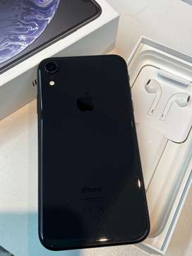 Iphone XR | 64GB | Space grey | 96% battery health | Box and all acces