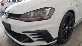 VW Golf GTI Clubsport S Two Door Limited Edition