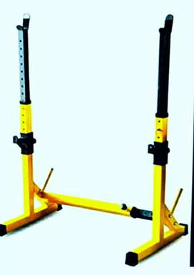 Heavy duty HALF SQUAT RACKS