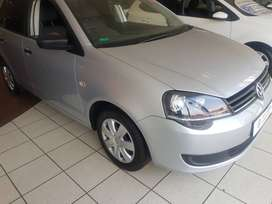 Vw Polo Vivo 1.4 Comfortline