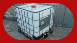 Еврокуб, ІВС контейнер, бочка, куб б/у 1000л технический