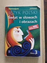 Świat w słowach i obrazach 3 język polski