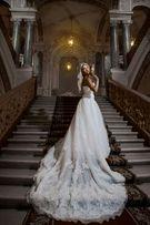 Свадебное платье с салона Какос