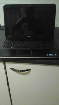 Image of Dell inspiron n5010 i7 Office loaded DVD super writer
