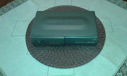 Zmieniarka Pioneer na 6 płyt CDX-P610 Multi-CD Player 8FS DF1-bit D/A