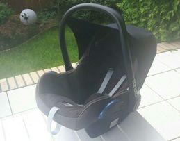 Fotelik Maxi Cosi CabrioFIX +daszek+ wkładka niemowlęca