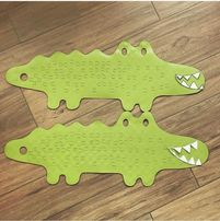 Противоскользящие коврики - крокодильчики ИКЕА . В наличии .
