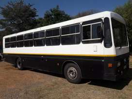 MERCEDES BENZ BUS 51 SEATER ADE 366 BODY NEAT & ORIGINAL NO LEAKING