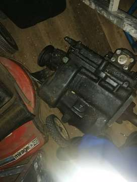 Selling  gear box  for TATA 709, 2007 model good condition