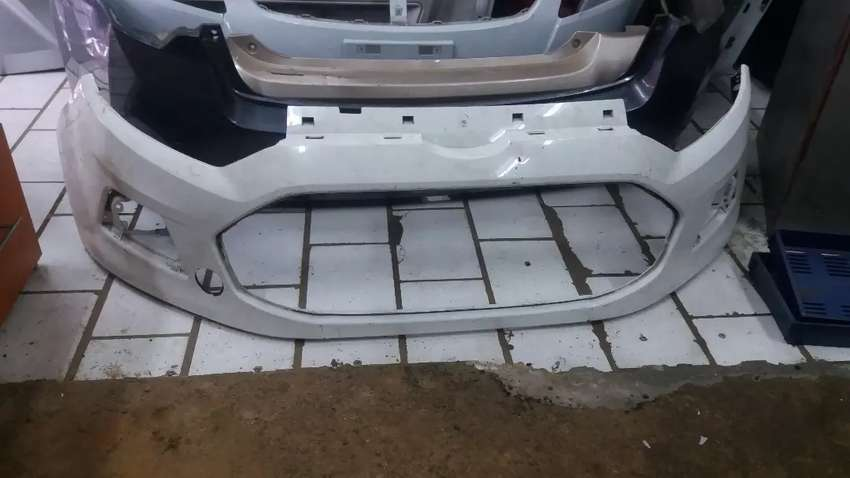 Ford Ecoboost Front Bumper 0