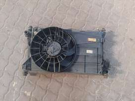 COMPLETE RADIATOR FORD IKON AVAILABLE