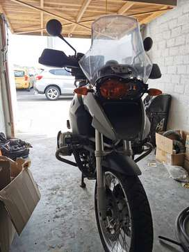 BMW GS1200 R 2007 for sale