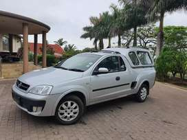 2005 Opel Corsa Club **Super Low kms**