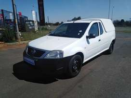 Used Nissan NP200 1.6 (2014)