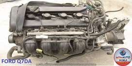 USED FORD FOCUS 1.8L 16V DURATEC-Q7DA ENGINES FOR SALE