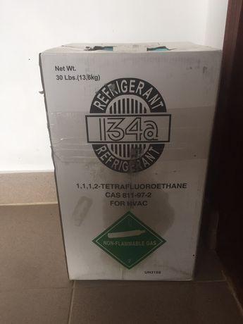 Фреон 134а refrigerant 13,6 kg