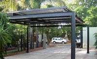 Steel Roofs, Steel Carports And steel Structures Gauteng, used for sale  South Africa