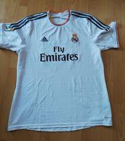 Koszulka meczowa Real Madrid