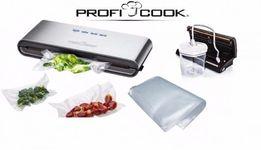 Вакуумный упаковщик, Вакуматор Profi Cook 1080. Хит продаж!