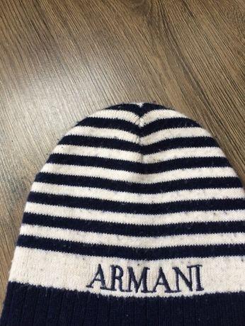 Шапка Armani Днепр - изображение 1