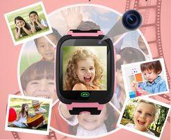 Smartwatch zegarek lokalizator dla dzieci V 9