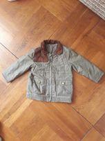Куртка ветровка на мальчика