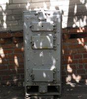 продам котел КЧМ-2 чугунный 5 сенционный 27 киловат Вильнюс б\у