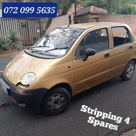 Daewoo Matiz Used Parts