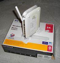 Router Netgear WGR-614