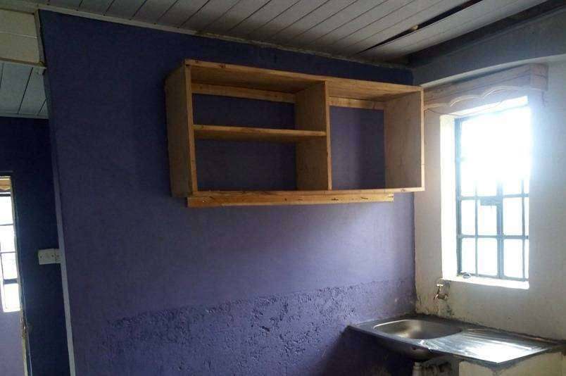 One bedroom to let near Seagull Juja at 8.5k! 0