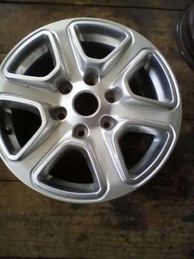 """17"""" Ford spare wheel"""