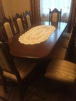 Стол и стулья от бренда ARDUDANA ― Румынская мебель крісла