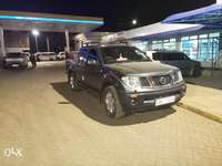 Selling Nissan Navara no mechanical issues, origins paint buy and driv 0