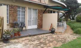 2 Bedroom Self catering unit to rent