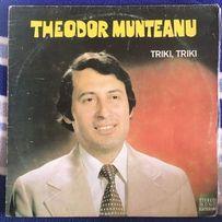 Theodor Munteanu triki, triki / płyta winylowa