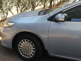 Clean Toyota corolla sedan for sale