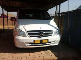Am selling my Vito 116 CDI