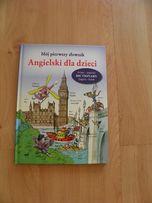 książka angielski dla dzieci