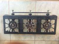 Image of Gas Stove