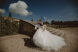 Suknia ślubna Del Mar