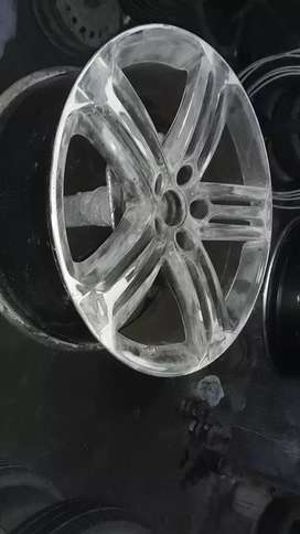Danny Mag rims repair centre