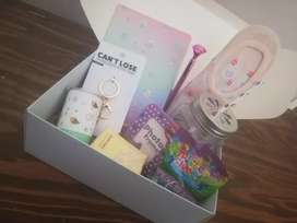 Gift Set (Diamond)